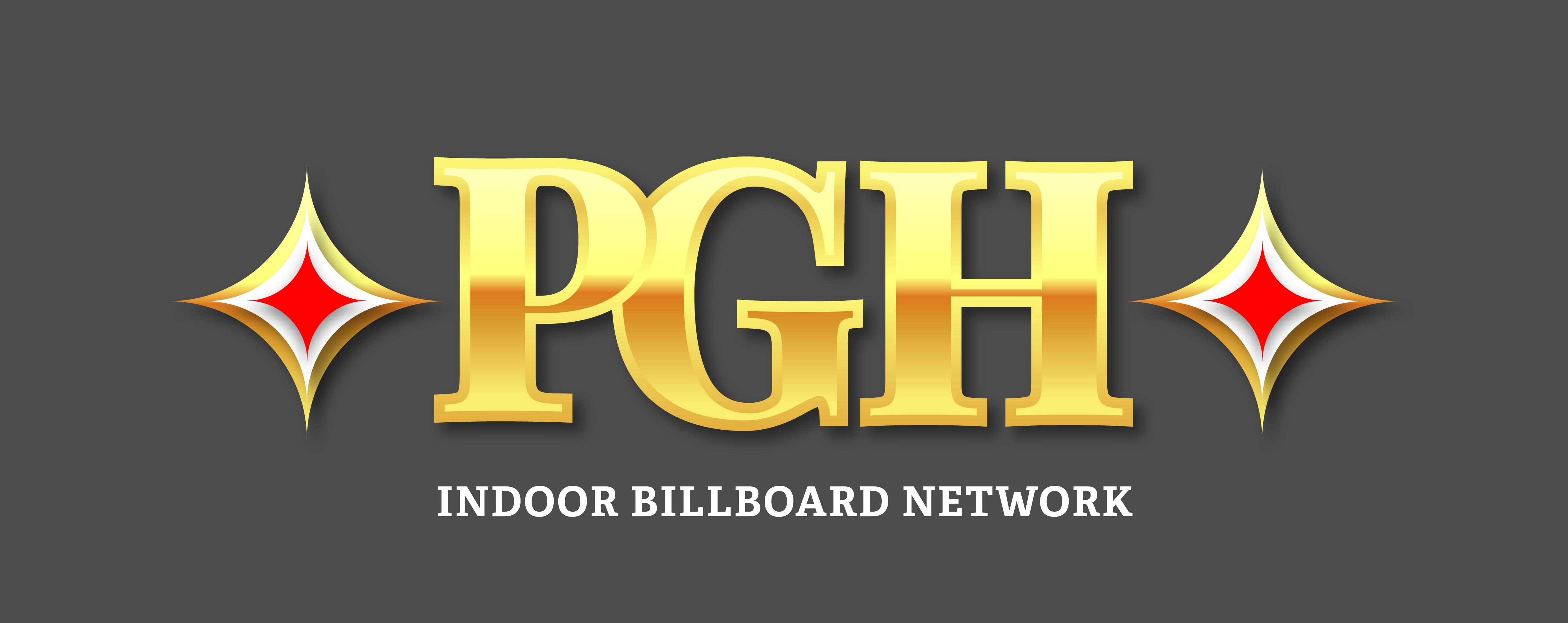 Pittsburgh Indoor Billboard Network